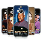 OFFICIAL STAR TREK ICONIC CHARACTERS DS9 SOFT GEL CASE FOR HTC PHONES 2 on eBay