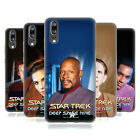 OFFICIAL STAR TREK ICONIC CHARACTERS DS9 GEL CASE FOR HUAWEI PHONES on eBay
