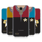 OFFICIAL STAR TREK UNIFORMS AND BADGES DS9 GEL CASE FOR LG PHONES 2 on eBay