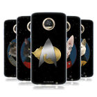 OFFICIAL STAR TREK CATS TNG GEL CASE FOR MOTOROLA PHONES on eBay