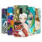 OFFICIAL WYANNE PEOPLE AND FACES 2 SOFT GEL CASE FOR ASUS ZENFONE PHONES