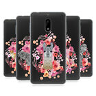 OFFICIAL MONIKA STRIGEL ANIMALS AND FLOWERS 2 GEL CASE FOR NOKIA PHONES 1