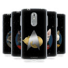 OFFICIAL STAR TREK CATS TNG GEL CASE FOR ZTE PHONES on eBay