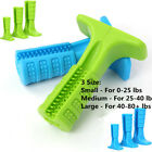 Внешний вид - Dog Puppy Toothbrush Pet Brushing Stick Teeth Cleaning Chew Toy Oralcare Bristly