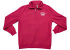 OURAY GOOSE STRIPER 1/4 ZIP