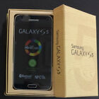 New Samsung Galaxy S5 S4 (at&t T-mobile) 16gb Android Gsm Smartphone
