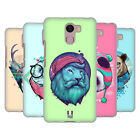 HEAD CASE DESIGNS FAUNA HIPSTERS SOFT GEL CASE FOR WILEYFOX PHONES