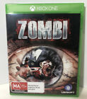 Zombi XBOX One Game Australian Release - Excellent Condition