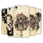 HEAD CASE DESIGNS INTROSPECTION HARD BACK CASE FOR LG PHONES 2