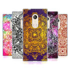 HEAD CASE DESIGNS MANDALA DOODLES SOFT GEL CASE FOR ALCATEL PHONES