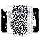 HEAD CASE DESIGNS PRINTED CATS 2 HARD BACK CASE FOR SAMSUNG PHONES 1