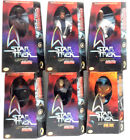 """Star Trek Insurrection 12"""" Action Figure/Doll- Boxed- 6 Different Available on eBay"""