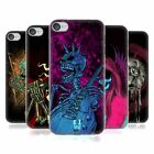 HEAD CASE DESIGNS SKULL OF ROCK SOFT GEL CASE FOR APPLE iPOD TOUCH MP3