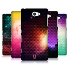 HEAD CASE DESIGNS STUDDED OMBRE HARD BACK CASE FOR SONY PHONES 4