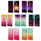 HEAD CASE DESIGNS STUDDED OMBRE LEATHER BOOK WALLET CASE COVER FOR GOOGLE PHONES