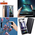 """5.0"""" Cheap Unlocked Gps 3g Gsm Android 6.0 Mobile Smart Phone Quad Core Dual Sim"""