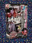 NEW Monster High Frights Camera Action! OPERETTA Doll