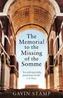 The Memorial to the Missing of the Somme NEU Taschen Buch  Gavin Stamp