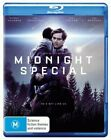 Midnight Special = NEW Blu-Ray Region B