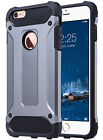 Shockproof Hybrid Heavy Duty PC Armorbox Case Cover for iPhone 6 6S 7 8 Plus XR