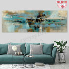 Unframed Modern Abstract Canvas Print Painting Wall Art Picture Home Decoration