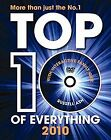 Top 10 of Everything 2010: Discover More Than Jus... | Buch | Zustand akzeptabel