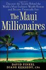 The Maui Millionaires: Discover the Secrets Behind ... | Buch | Zustand sehr gut
