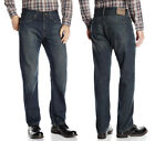Levi's Jeans Signaure By Levi Strauss Men's Classic Straight Comfort Fit Jeans