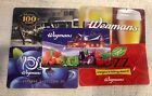 Внешний вид - Wegmans Supermarket Gift Cards - Collectible Only / No Value Pick Your Favorite!