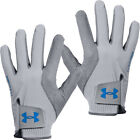 Under Armour Mens 2020 Storm All Weather Comfort Breathable Golf Gloves - Pair