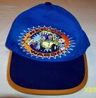 Kids Childs Nickeloden Reptar Wagon RUGRATS MOVIE Hat  Fits All