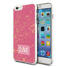 Marble Personalised Phone Hard Case Cover Skin For Various Mobiles - J95