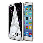 Marble Personalised Phone Hard Case Cover Skin For Various Mobiles - K69