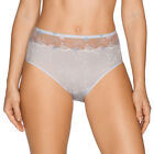 PRIMA DONNA MEADOW SLIP TAILLE HAUTE 0562891 SKY GREY DESTOCK