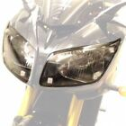 SUZUKI SV650 16-18 CLEAR HEADLIGHT HEADLAMP GUARD COVER PROTECTOR 090342