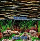 "Внешний вид - Seaview Slateways/AquaWild 18"" Aquarium Double-sided Background BGSL5-18"