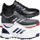 Adidas 2019 Mens CP Traxion Water Resistant Lightweight Spiked Golf Shoes - Wide