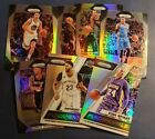 2017-18 Panini Prizm Silver Holo Refractors (A-Z) You Pick From List