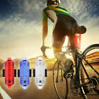 Super Bright Waterproof 5LED Rechargeable USB Taillight Lightweight Bicycle