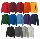 Russell Athletic Dri-Power Fleece Crewneck Sweatshirt, Men's Crew, Size S-4XL