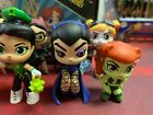 DC Comics Bombshells Specialty Series Funko Mystery Minis Variable Listing