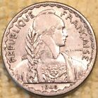 French Info-Chine - 10 Cents 1940 - A15