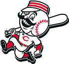 CINCINNATI REDS Vinyl Decal / Sticker ** 5 Sizes ** on Ebay