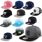 New Era Cap Snapback 9Fifty New York Yankees Patriots Chicago Bulls #K2