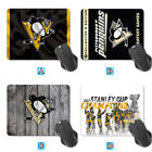 Pittsburgh Penguins Sport Computer PC Mouse Pad Mat Mice Mousepad Laptop $3.99 USD on eBay