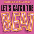 LET'S CATCH THE BEAT: THE MUSIC THAT LAUNCHED THE LEGEND USED - VERY GOOD CD