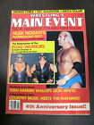WRESTLING'S  MAIN EVENT AUGUST 1986 HULK HOGAN GOERGE STEELE NIKITA KOLOFF
