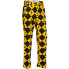 Golf Trousers by Royal and Awesome 2018 Range Funky Loud Pants or Belt Curling