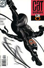 CATWOMAN (Vol. 3) #3 F, Brubaker/ Cooke, Foxing, DC Comics 2002 Stock Image