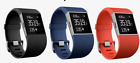 Fitbit Surge Fitness Superwatch Wireless Activity Tracker with HeartRate Monitor